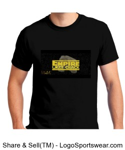 The Empire Tee By Michael Khora Clothing Design Zoom